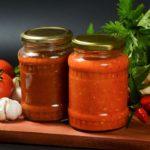 sauce piquante maison : recette de sauce très pimentée