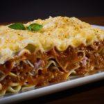 recette de lasagnes végétariennes maison